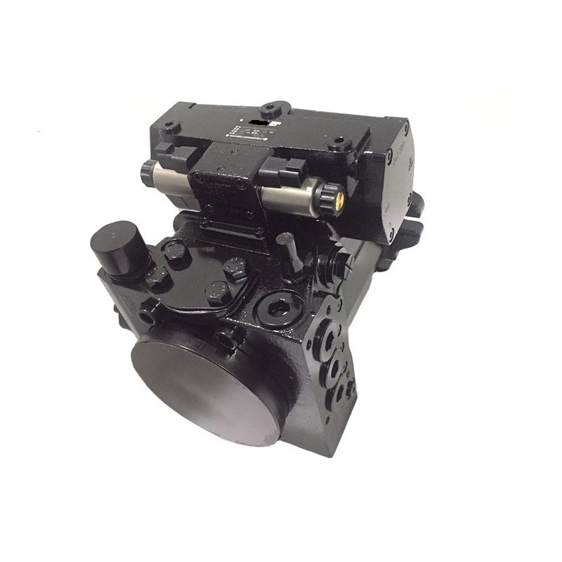 Rexroth A10vso 32 Series 18/28/45/71/100/140/180 Variable Axial Piston Pumps A10vo Hydraulic Pump with Good Quality