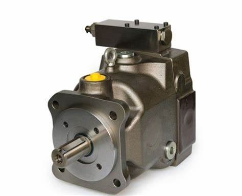 Parker Pavc65 Pavc33 Hydraulic Piston Pump