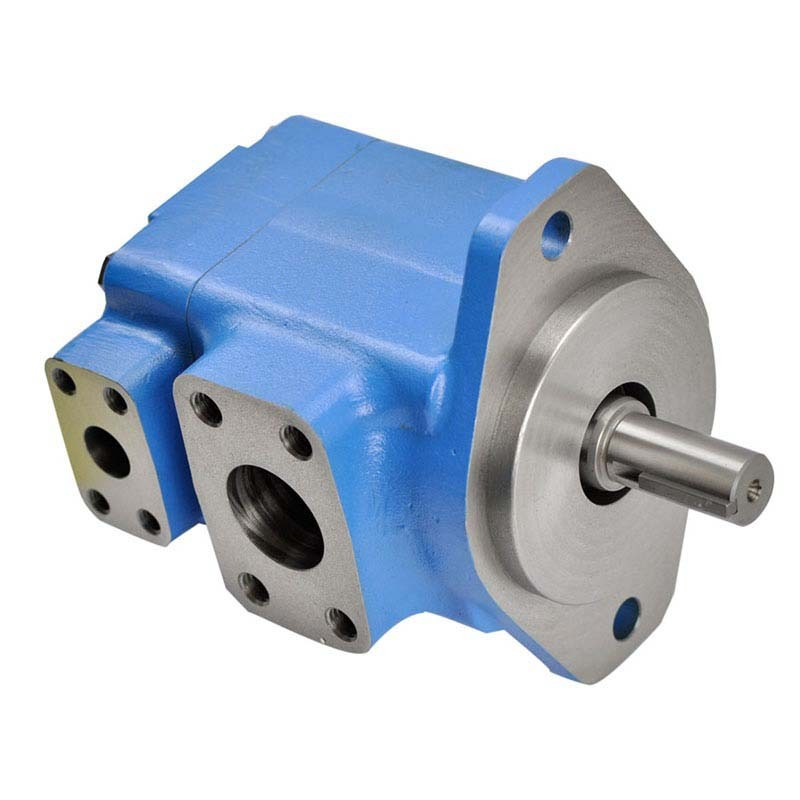20Mpa HGP-1A Series High Pressure Hydraulic Oil Gear Pump with Aluminum Alloy