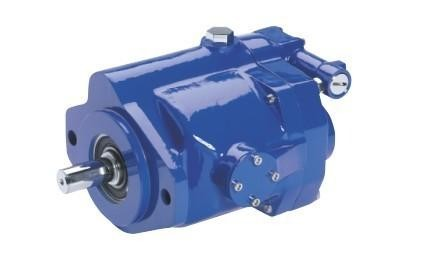 China 20vq/25vq/35vq/45/Vq Hydraulic Sigle Vane Pump for Walking Machinery