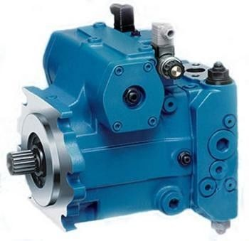 High Pressure Triplex Plunger Pump 2-12 L 100 Bar