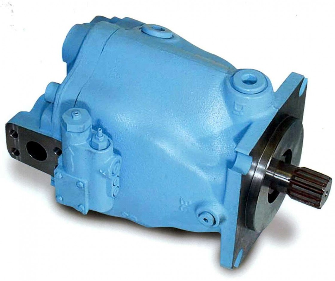 V104 V105 V108 V109 V110 V111 V124/125 V134/135 V144/145 Vickers Round Vane Pumps New Aftermarket Replacement Hydraulic