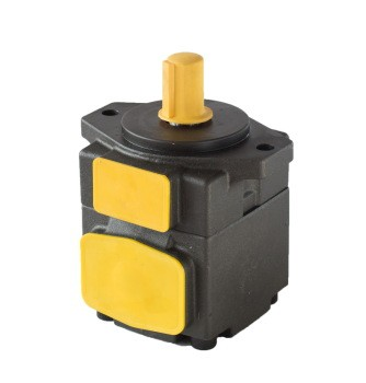 High Quality Yuken PV2r Series Hydraulic Double Vane Pump (PV2R12)