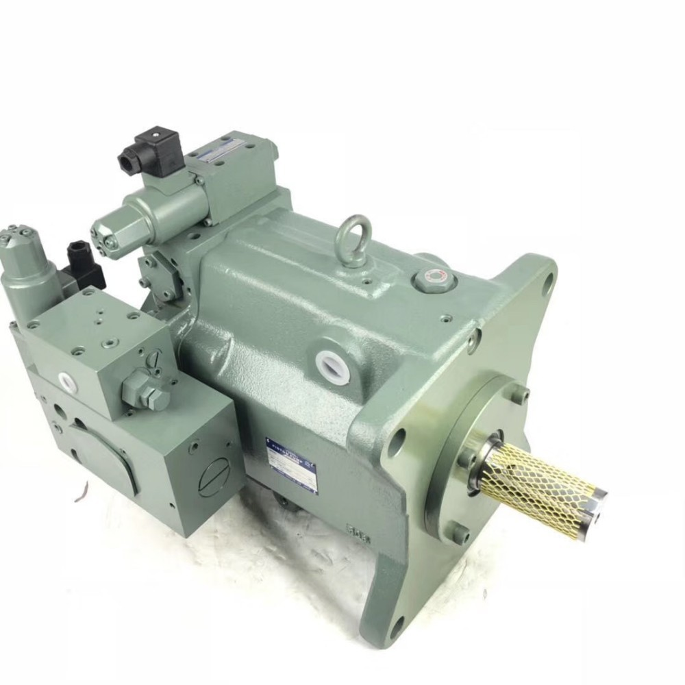 Injection Molding Machine Parts Yuken Piston Pump Parts A37