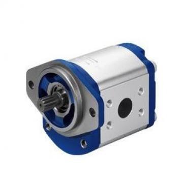 Yuken Hydraulic Piston Pump A37-F-L-02-D24 3218