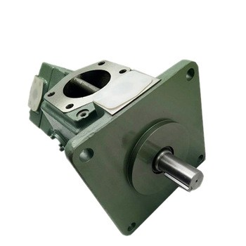 Wholesale Single-Stage PV2r1-23 PV2r2-53 PV2r3-116 Hydraulic Vane Pump