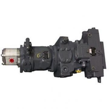 Rexroth high pressure hydraulic pump A10VSO variable axial piston pump