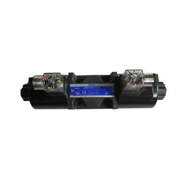 Yuken Oil Research Electro - Hydraulic Reversing Valve Dshg