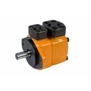 Yuken Hydraulic Vane Pump PV2R31- 76-25-R Double Vane Pump Rhomb Flange