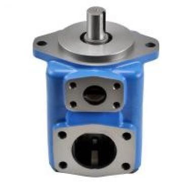 2520VQ 3520VQ 3525VQ 4520VQ 4525VQ 4535VQ vickers type double hydraulic vane pump
