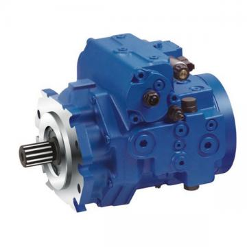 Vickers Pvh Series Piston Pump