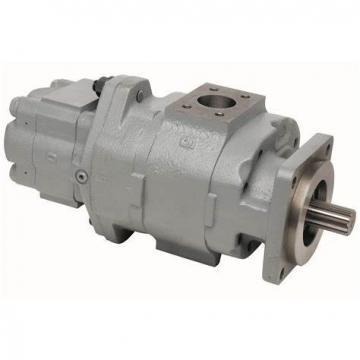 Hydromatik Mannesmann A4VTG90HW/32R-NLD10F001S-S Rexroth Concrete Mixer A4VTG71 A4VTG90 A4VTG Pump