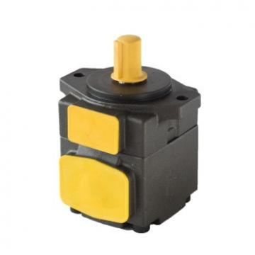 Yuken Series PV2r12, PV2r13, PV2r23 Double Pump Hydraulic Vane Pump