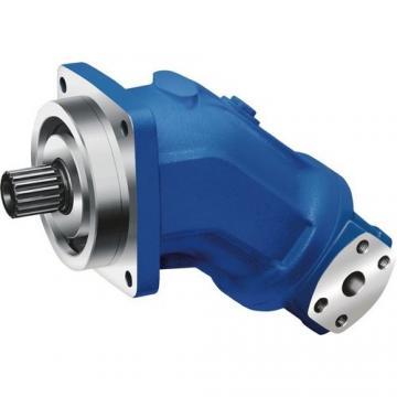 Yuken PV2R1 PV2R2 PV2R3 hydraulic vane pump for excavator concrete mixer pump