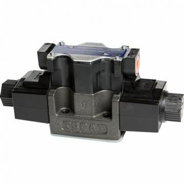 DSG 01 Yuken Series Hydraulic Explosion-Proof Electromagnetic Reversing Valve; Hydraulic Cartridge Solenoid Valve; Hydraulic Explosion Proof Valve