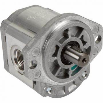 Replace Parker F11-005-LB-CN-L227-000-01 hydraulic piston motors
