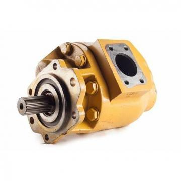 Parker hydraulic vane motors include medium-duty and heavy-duty motors replacement