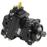 Double Hydraulic Pump A4vg90+Avg90 for Agitator Machine