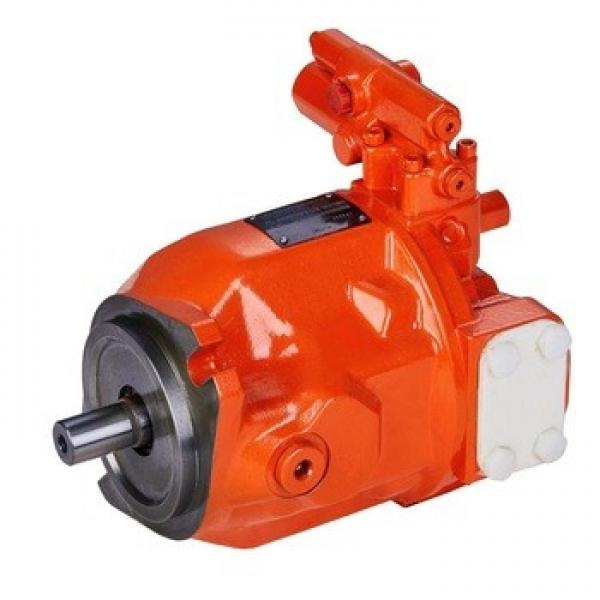 Rexroth A10vo A10vso Series Hydraulic Piston Pump P2AA10vso71+AA10vso71 02502485+986544 #1 image