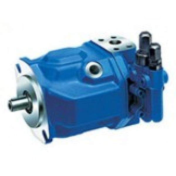 High Pressure Hydraulic Axial Piston Variable Piston Pump/Replace Rexroth A4V Series Axial Piston Pump #1 image