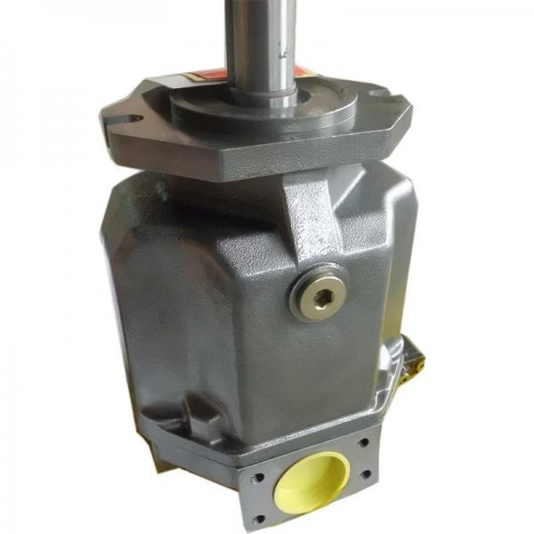 Rexroth A10vso71-Dfr Hydraulic Axial Variable Pump Piston Main Double Pump A10vso71dfr/31r-Vpa42K26 #1 image