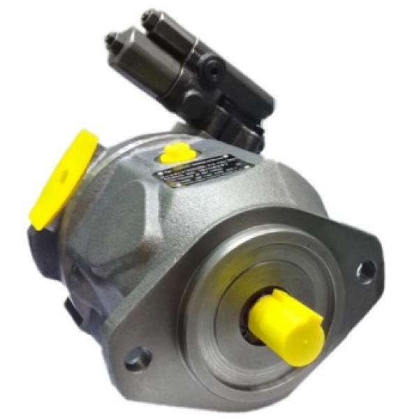 Xb01vso Series High Pressure Hydraulic Axial Piston Pump/ Rexroth A4V Series Axial Piston Pump #1 image