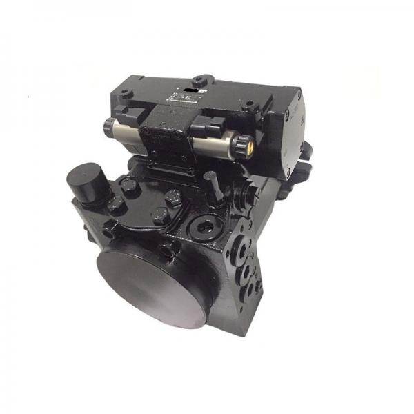 China Tosion Brand Rexroth A2F107 Type 107cc 3000rpm Axial Piston Fixed Hydraulic Motor/Pump #1 image