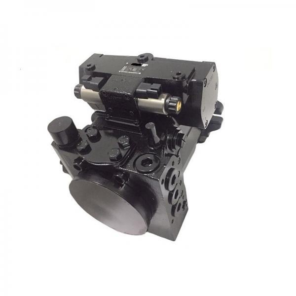 Rexroth A10vo A10vso Series Hydraulic Piston Pump a AA10vso100 Drg /31r-Vkc62n00 *Go2* #1 image