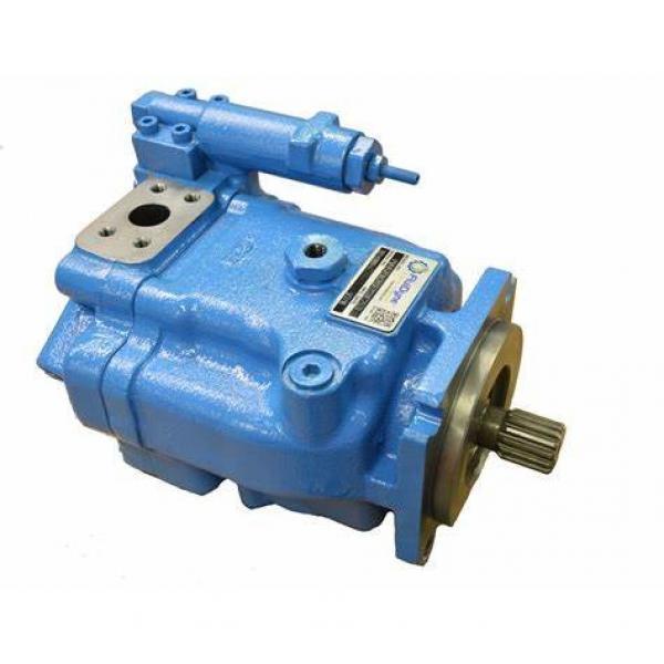 M3B M3B1 M4C M4C1 M4SC M4D M4D1 M4SD M4E M4E1 M4SE M4SE1 M4DC M3 M4 Fixed Hydraulic Parker Denison Vane Motor #1 image