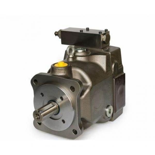 Pavc65 Pavc100 Pavc Hydraulic Denison Parker Piston Pump #1 image