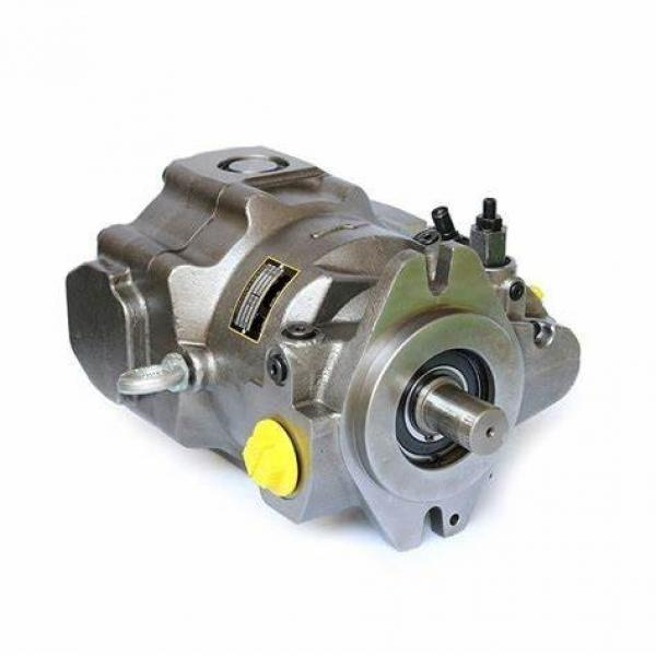 Parker Hydraulic Piston Pumps Pavc Series33/38/65/100 with Warranty and Factory Price #1 image