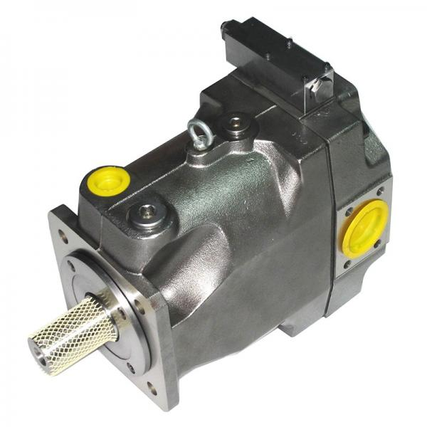 Variable PV046 PV063 PV080 PV092 PV140 PV180 PV270 Parker PV Piston Pump #1 image