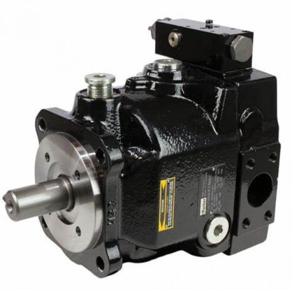 PV032 PV040 PV046 PV063 PV080 PV092 PV140 PV180 PV270 Parker PV Piston Pump #1 image