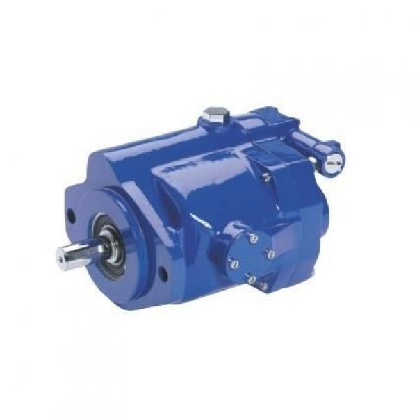 New replacement eaton vickers piston pump PVH057/PVH074/PVH098/PVH131/ PVH141R01AA10A250000002001A in stock hydraul pump #1 image