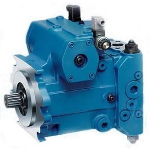 Blince 2520vq Series Pump for Wheel Loader #1 image