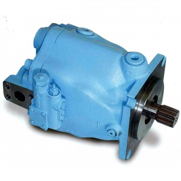 Vickers Vq Series Hydraulic Vane Pump (20VQ, 25VQ, 35VQ, 45VQ) #1 image