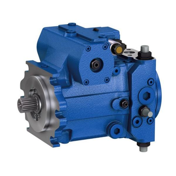Stainless steel 316 AC220V magnetic gear pump/ac magnetic drive micro gear pump adjustable drive gear pump #1 image