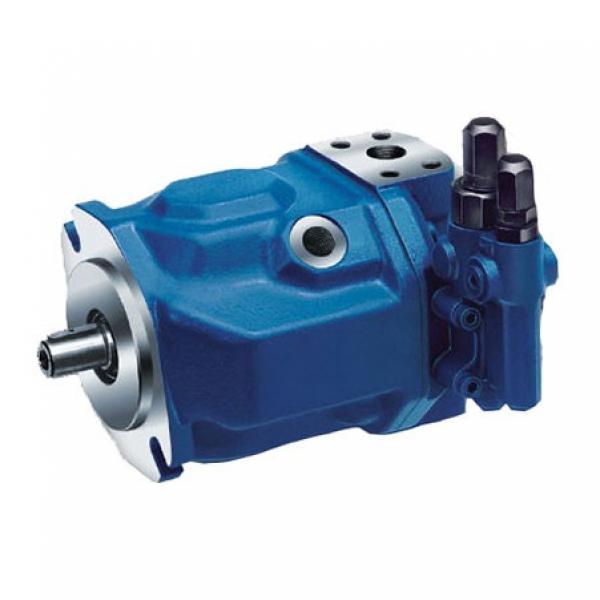 VICKERS vane pump 25V/25VQ-14A-1C-22R oil pump Hydraulic pump #1 image