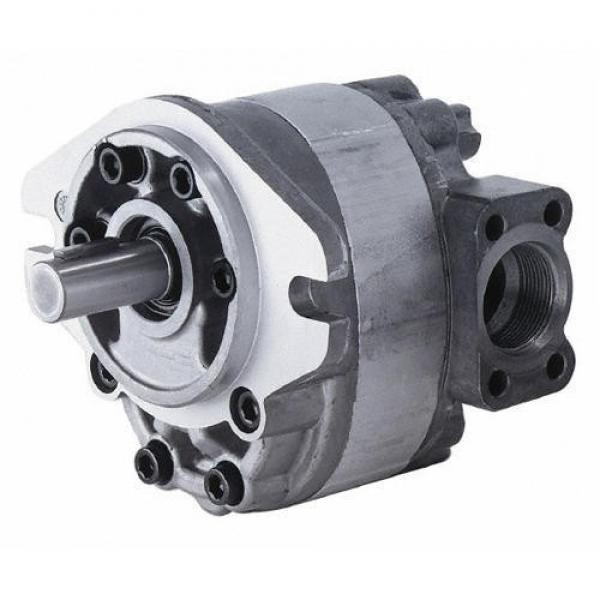 parker Olaer hydraulic accumulator bladder replacement repair kit EHV10-330/90 10liter 330bar #1 image