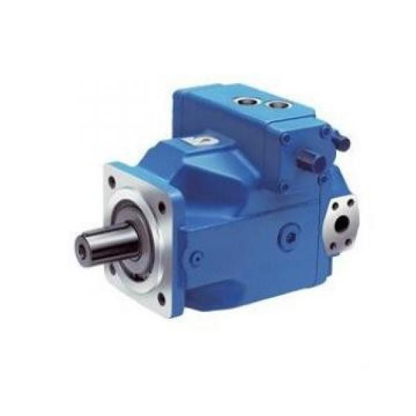 Yuken Hydraulic Piston Pump A37-F-R-05-Bc-S-K-32 #1 image