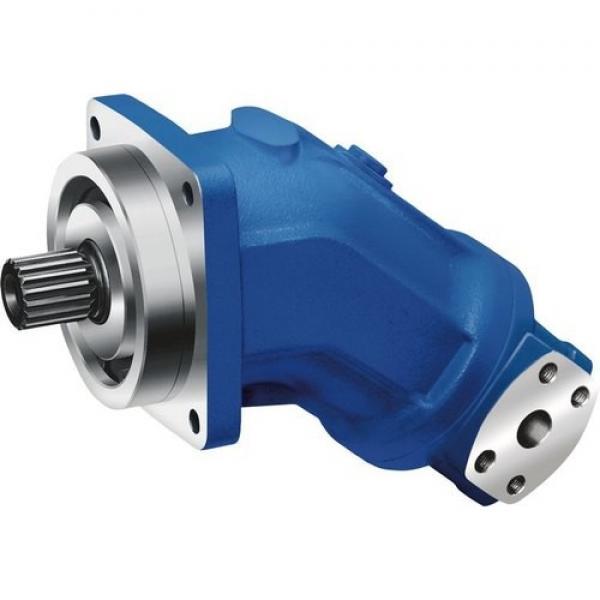 New design fashion low price PV2R yuken hydraulic vane pump #1 image
