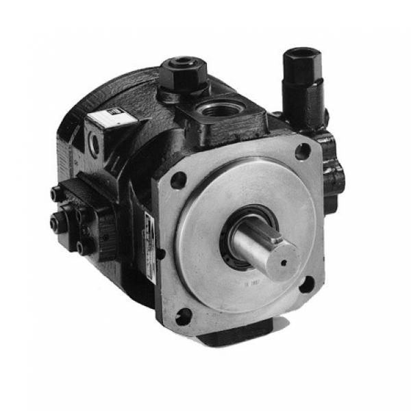 Parker Hydraulic Piston Pumps PV270, PV180, PV140, PV100, PV092, PV80 #1 image