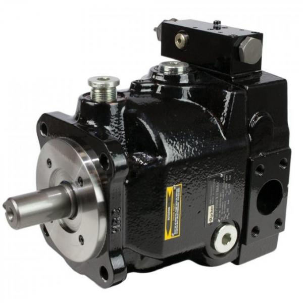 Parker PV063 PV092 PV140 PV180 Hydraulic Axial Variable Piston Pumps #1 image