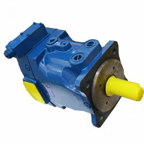 Parker PV016-040 PV092 PV140 PV180 PV270 High Pressure Hydraulic Piston Pump & Repair ... #1 image
