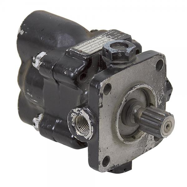 BSP Hydraulic Parker One Piece Fitting Hydraulic Union #1 image