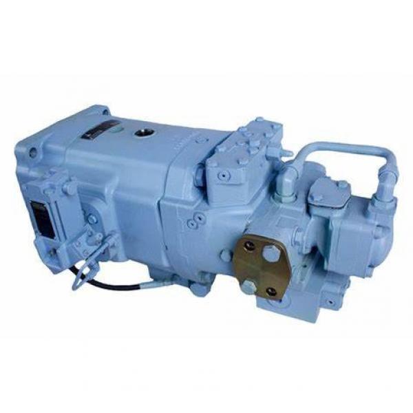 Commercial/Parker P30 /31 /50 /51 /75 /76 Gear pump #1 image